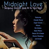 Midnight Love: Sensuous Smooth Jazz At Its Very Best de Various Artists