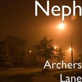 Archers Lane von Neph