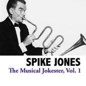 The Musical Jokester, Vol. 1 de Spike Jones