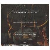Sonatas para Fortepiano con Trompa Obligada von Miriam Gómez-Morán