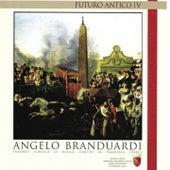 Futuro antico IV: Venezia e il Carnevale de Angelo Branduardi