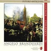 Futuro antico VII: Il carnevale romano de Angelo Branduardi