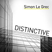 Distinctive (Lounge and Chill Out Album Selection) by Various Artists
