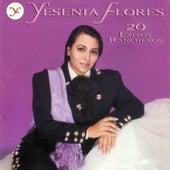 20 Exitos Rancheros by Yesenia Flores
