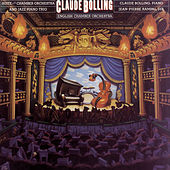 Suite for Chamber Orchestra and Jazz Piano Trio by Claude Bolling
