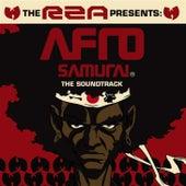 Afro Samurai Soundtrack Album by RZA
