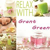 Relax with van Grant Green