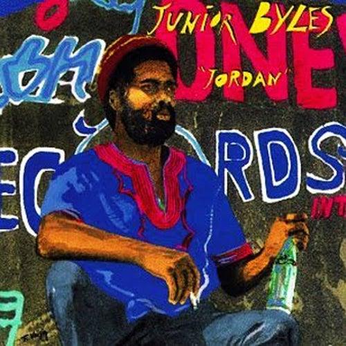 Jordan by Junior Byles