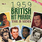 The 1959 British Hit Parade the B Sides, Pt. 2, Vol. 2 di Various Artists