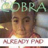 Already Paid by Cobra