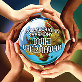 Collaborating Harmony Dwiki Dharmawan de Various Artists