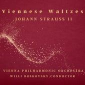 Valzer de Johann Strauss, Jr.