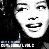 Come Sunday, Vol. 2 de Abbey Lincoln