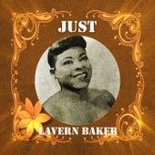 Just Lavern Baker de Lavern Baker