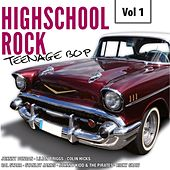 Highscool Rock Teenage Bop, Vol. 1 de Various Artists