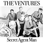 Secret Agent Man de The Ventures