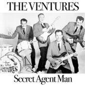 Secret Agent Man by The Ventures