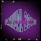 Annual 2013 All the House Hits (Top 50 The very best Ibiza Dance Electro Tracks) by Various Artists