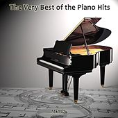 The Very Best of the Piano Hits von Msmd