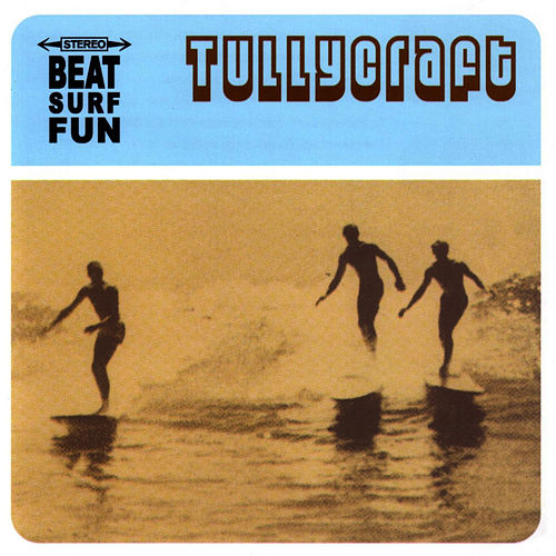 Beat Surf Fun by Tullycraft