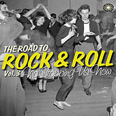 The Road to Rock & Roll Vol. 3: No Stopping Us Now by Various Artists