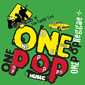 One Pop Reggae + by Sly and Robbie