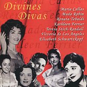 Divine Divas de Various Artists