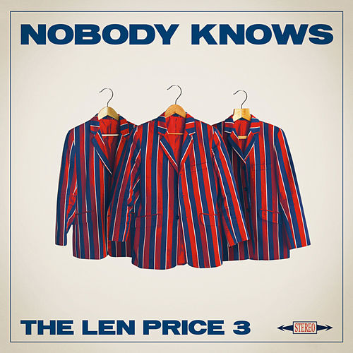 Nobody Knows by Len Price 3