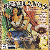 Mexicanos - Al Grito De Guerra by Various Artists