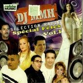DJ MMH Spécial Fêtes Vol. 1 by Various Artists