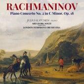 Rachmaninov: Piano Concerto No. 2 in C Minor, Op. 18 de Julius Katchen