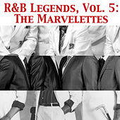 R&B Legends, Vol. 5: The Marvelettes by The Marvelettes