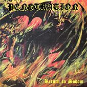 Return to Sodom von Penetration