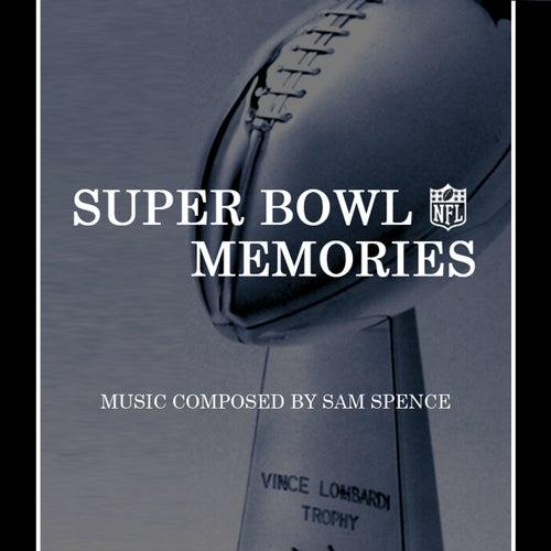 Super Bowl Memories by Sam Spence