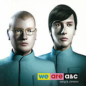 We Are A&C von Arling & Cameron