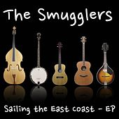 Sailing the East Coast EP by The Smugglers