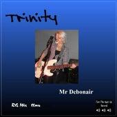 Mr Debonair (feat. Trinity) von R G
