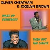 Wake up Everybody by Oliver Cheatham