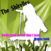 Dedicated to the One de The Shirelles