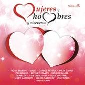Mujeres y Hombres y Viceversa, Vol. 5 de Various Artists