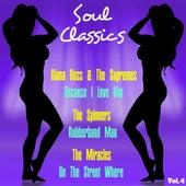 Soul Classics, Vol. 4 de Various Artists