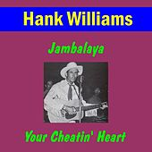 Jambalaya by Hank Williams