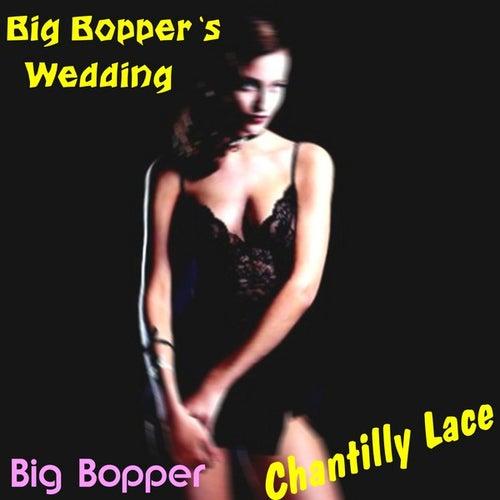 Big Bopper's Wedding by Big Bopper