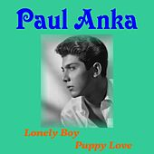 Lonely Boy de Paul Anka