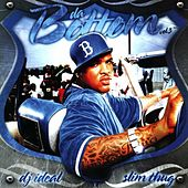 Da Bottom Vol. 3 von Slim Thug