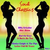 Soul Classics, Vol. 3 de Various Artists