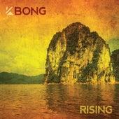 Rising - EP by KBong