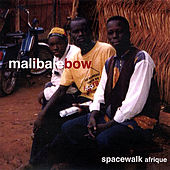 Malibalebow de Spacewalk