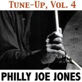 Tune-Up, Vol. 4 de Philly Joe Jones