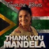 Thank You Mr. Mandela - Single de Carlene Davis